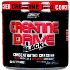 Creatine Drive Black (150 г)