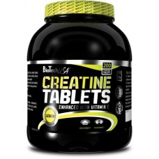 Creatine Tablet (200 таб)