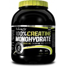100% Creatine Monohydrate (1000 гр)