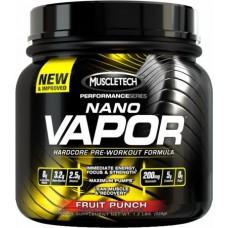 Nano Vapor Performance Series (477-525 г; 40 порций)