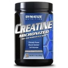 Creatine Monohydrate Micronized (500 г)