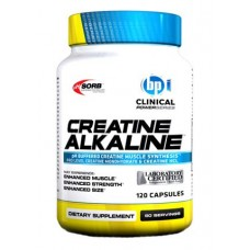 Creatine Alkaline (120 капс)