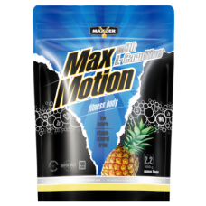 Max Motion with L-Carnitine (1 кг)