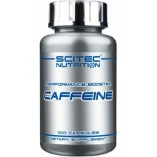 Caffeine (100 капс)