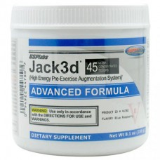 Jack3d Advanced Formula (230 г)