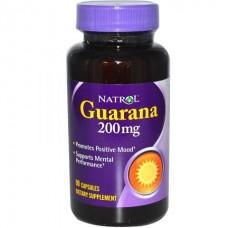 Guarana 200 mg (90 капс)