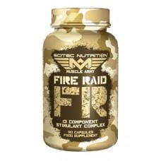 Fire Raid (90 капс)