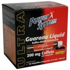 Guarana Liquid (20 амп по 25 мл)