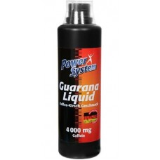 Guarana Liquid (500 мл)