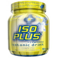 Iso Plus Isotonic Drink (700 г)