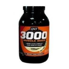 3000 Muscle Mass (1,3 кг)