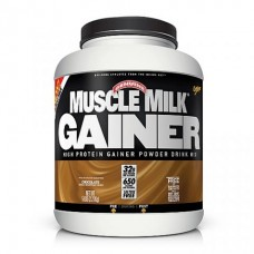 Muscle Milk Gainer (2,27 кг)