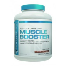 Muscle Booster (3000 г)