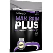 Max Gain Plus (1000 г)