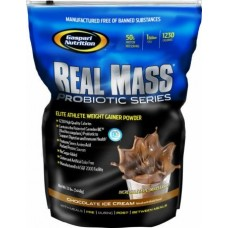 Real Mass Probiotic Series (2,72 кг)