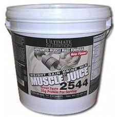 Muscle Juice 2544 (4,75 кг)
