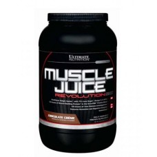 Muscle Juice Revolution 2600 (2,12 кг)