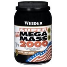Mega Mass 2000 (1,5 кг)