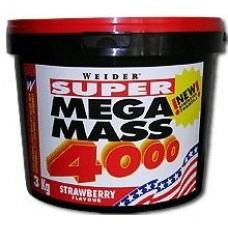 Mega Mass 4000 (3 кг)