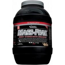Mass-Peak (4 кг)