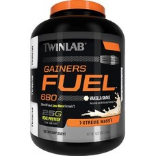 Gainers Fuel (2,8 кг)