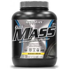 Elite Mass Gainer (2,72 кг)