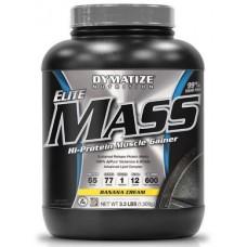 Elite Mass Gainer (2,72 кг)