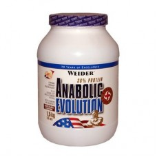 Anabolic Evolution (1,5 кг)