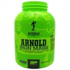 Iron Mass Arnold Schwarzenegger Series (2,27 кг)