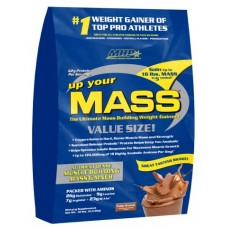Up Your Mass (4,54 кг)