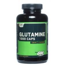 Glutamine 1000 Caps (120 капс)
