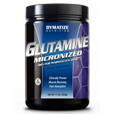 Glutamine Micronized (300 г)