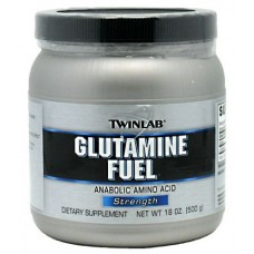 Glutamine Fuel Powder (120 г)