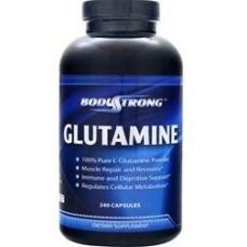 Glutamine 1000 мг (240 капс)