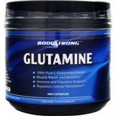 Glutamine (500 гр)