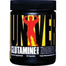 Glutamine Capsules (50 капс)
