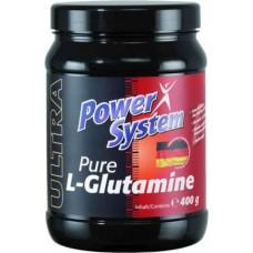 Pure L-Glutamine (400 г)