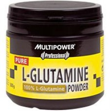 Pure L-Glutamine Powder (300 г)