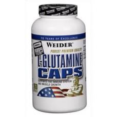 L-Glutamine Caps (160 капс)