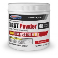 TEST Powder (240 г)