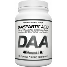 D-Aspartic Acid DAA (90 капс)