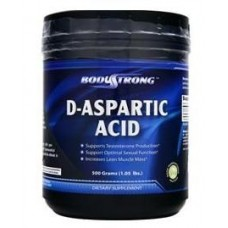 D-Aspartic Acid (500 г)
