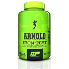 Iron Test Arnold Schwarzenegger Series (90 капс)