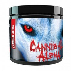 Cannibal Alpha (360 капс)