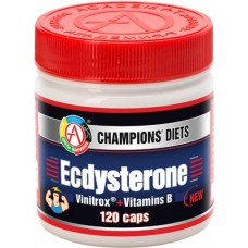 Ecdysterone (120 капс)
