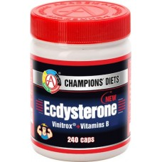 Ecdysterone (240 капс)