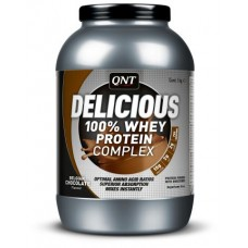 Delicious Whey Protein (1 кг)