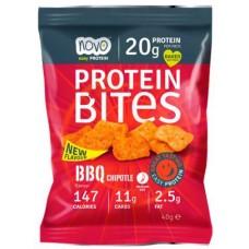 Протеиновые чипсы Protein Bites (6 уп по 40 г)