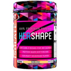 100% Protein Isolate Her Shape (690 г)