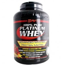 100% Pure Platinum Whey (897 г)